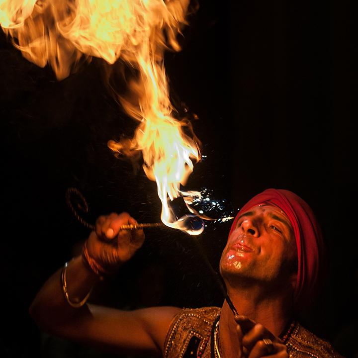 火の呼吸法とは
